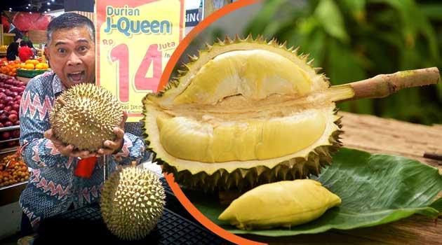 Найсмердючіший у світі фрукт