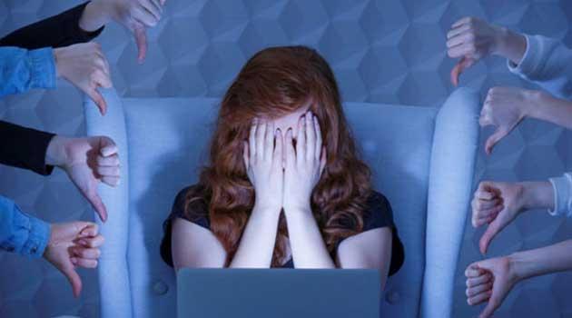 Як захистити дитину від кібербулінгу