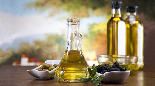 Як зберігати оливкову олію