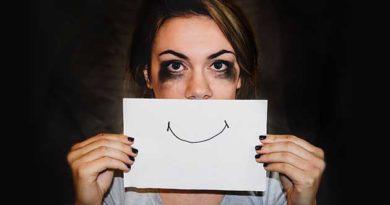 Як зрозуміти, що в людини депресія