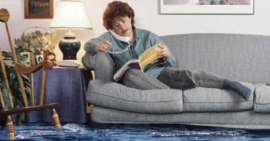 Якщо вашу квартиру затопили сусіди