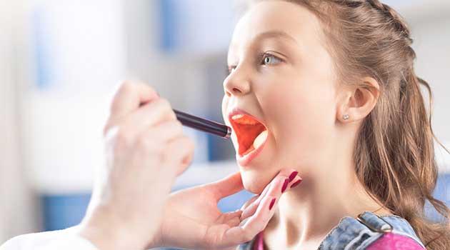 Чи варто видаляти аденоїди у дітей