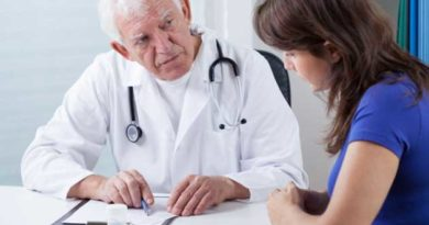 Чи зобов'язаний я підписувати декларацію з сімейним лікарем?
