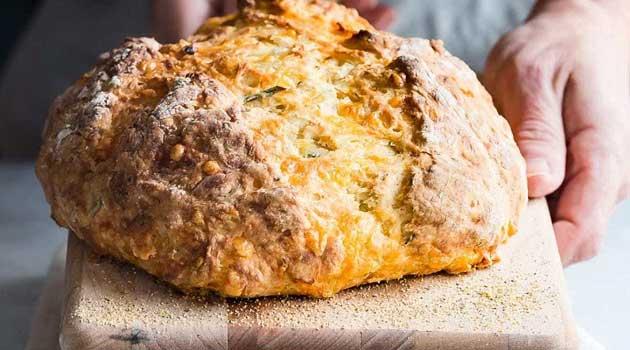Делікатеси з черствого хліба