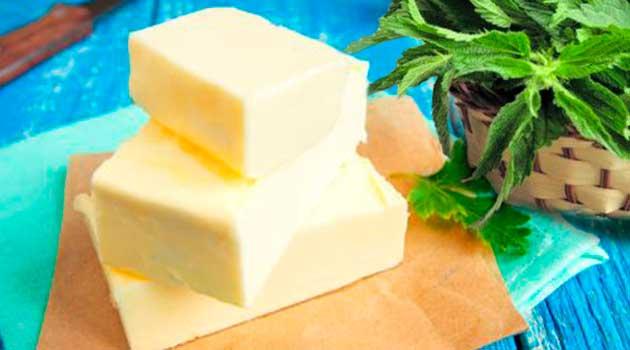 Масло з кропиви