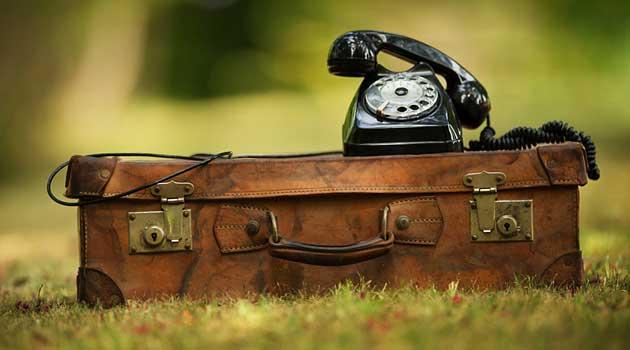 Корисні телефонні номери