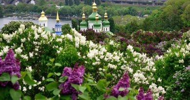 Народні свята і прикмети травня