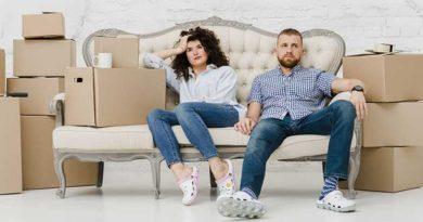 як підготуватися до переїзду і не нервувати