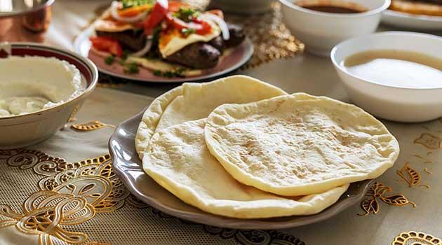 Вірменський лаваш