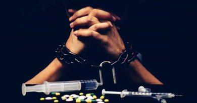 Ознаки того що дитина вживає наркотики