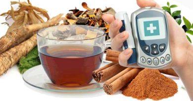 народна медицина при діабеті