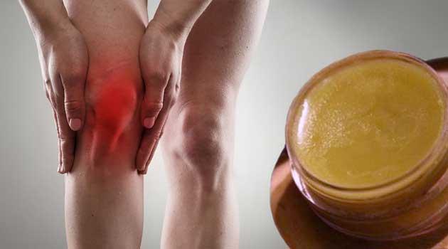 При хрусту в колінах