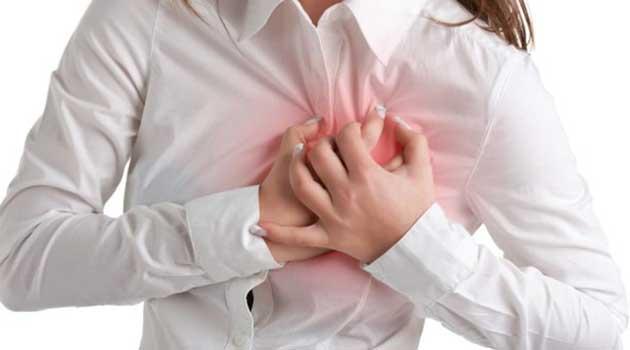Інфаркт та інсульт – ранні гості