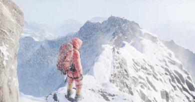 Вчені переміряють висоту евересту