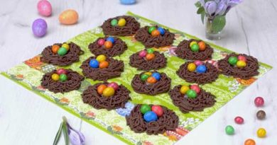 Великоднє печиво