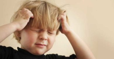 Як лікувати педикульоз у дітей