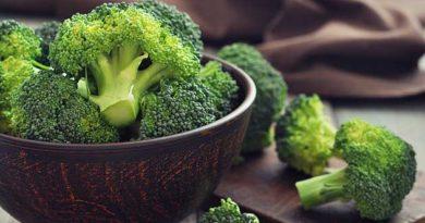 Догляд за броколі