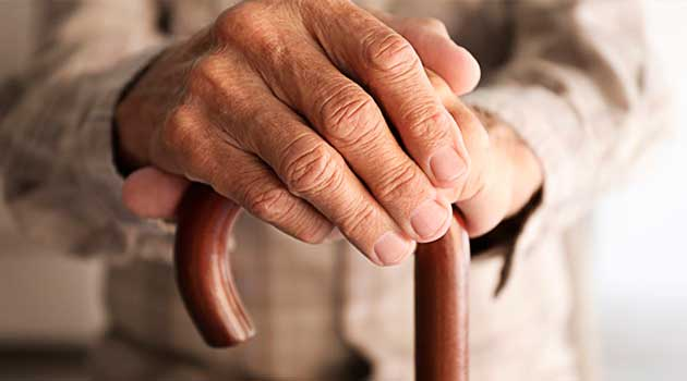 Коли підвищать мінімальну пенсію