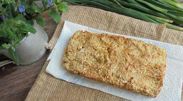 Хліб Ржевський