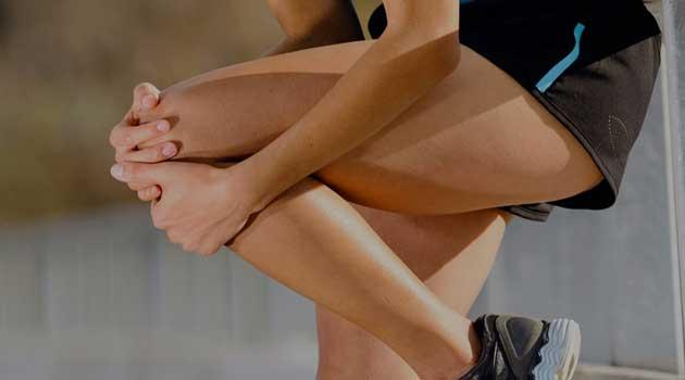 Лікуємо хворі коліна