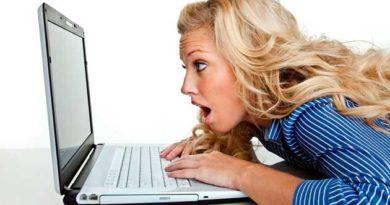 Не читайте переписку чоловіка в інтернеті