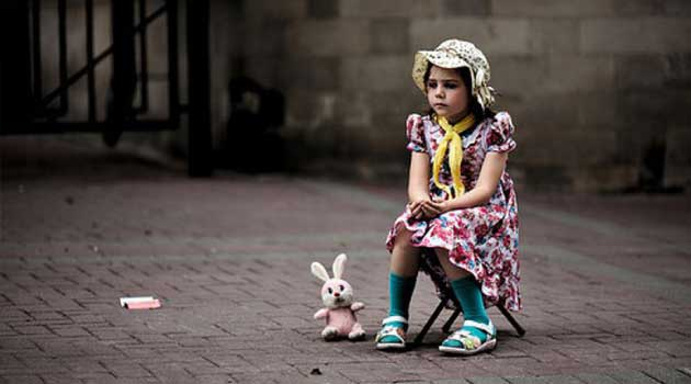 Ознаки депресії у дітей