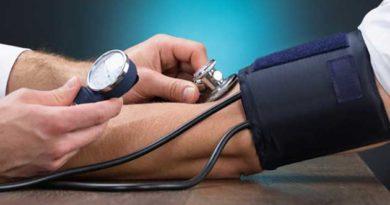 Причини і симптоми високого тиску в чоловіків
