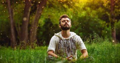 як знайти спокій