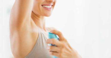 Про вплив дезодорантів на розвиток раку грудей
