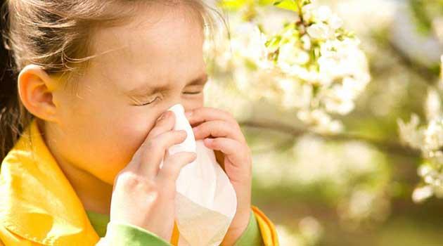 Проти алергії