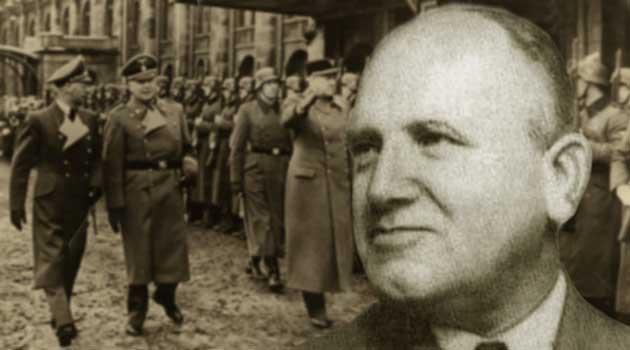Вільгельм Леман