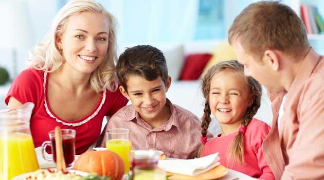 Сімейні обіди