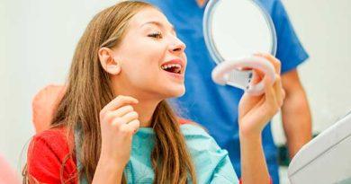 Технології майбутнього в стоматології
