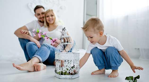 Топ-принципи виховання дітей