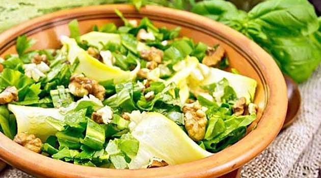 Салат з щавлю