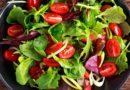 Вітамінізуємося свіжими салатами (частина 2)