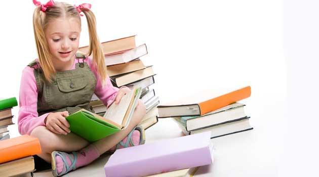 Якщо вчите читати