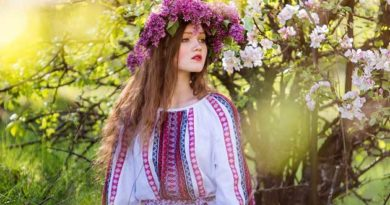 Значення української вишивки