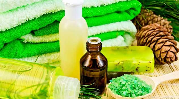 10 рецептів приготування домашнього шампуню