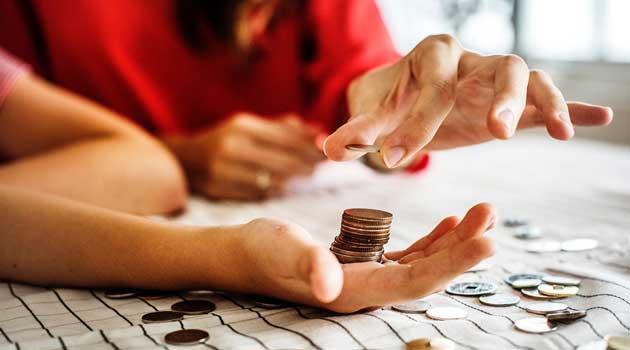 Чи можуть призначити субсидію на наступний період якщо є борг