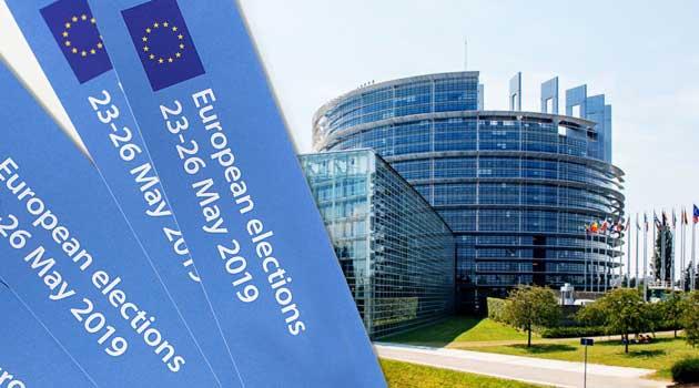 вибори до Європарламенту