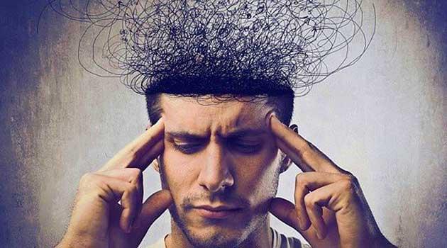 Цікаві факти про роботу мозку