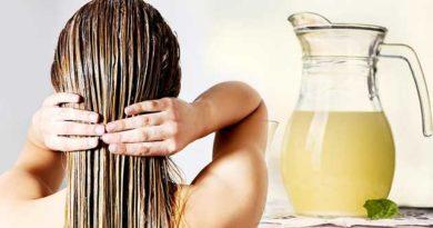 Молочна сироватка для здоров'я волосся