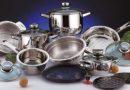 Обираємо кухонне начиння