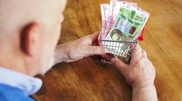 Пенсії перерахують