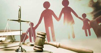Про встановлення факту родинних відносин