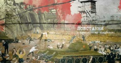 повстання у Кенгірському концтаборі
