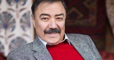 Рустам Сагдуллаєв