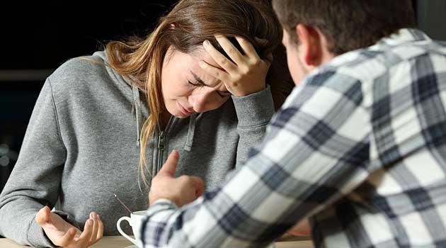 Скарги руйнують наш мозок
