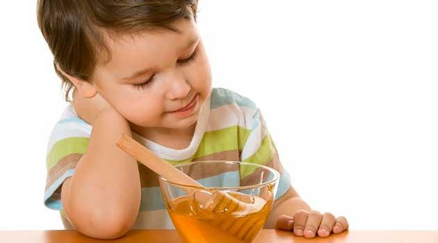 Скільки можна давати солодкого дітям